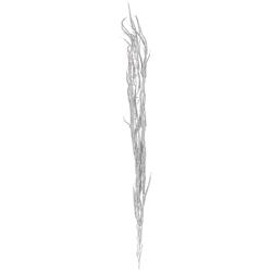 Rama Blanca  Escarchada 110cm