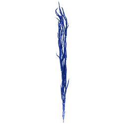 Rama Azul Escarchada 110cm