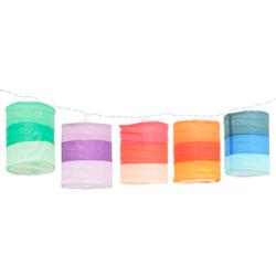 Luces  con Pantalla  Multicolor  Led