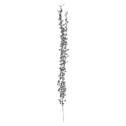 Rama Colgante Plata   98cm