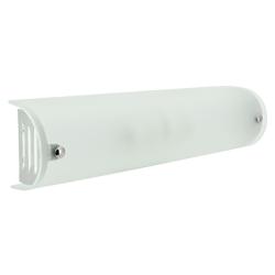 Lámpara de Pared  con Pantalla Glace