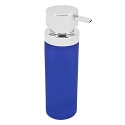 Dispensador Jabón  Líquido Azul