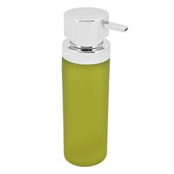 Dispensador Jabón  Líquido Verde