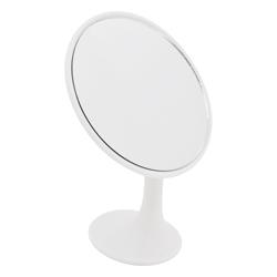 Espejo Blanco de Mesa
