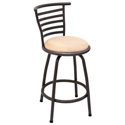 Silla Café Giratoria