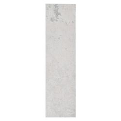 Porcelanato Marks Plaster  14x84cm Hecho en Italia