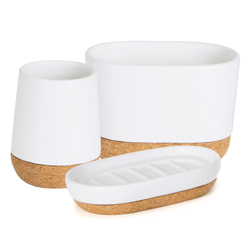Accesorios para Baño Blanco Kera Umbra
