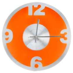 Reloj de Pared  Naranja
