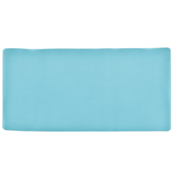 Individual Transparente Azul 44x28.5cm Casa Bella