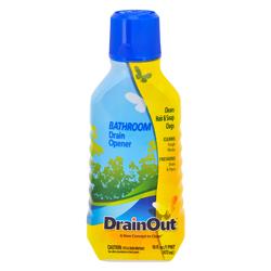 Limpiador de Drenaje de Baño DrainOut