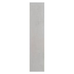 Porcelanato Dallas Blanco 15x90cm Hecho en España
