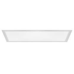 Lámpara Panel Led  Rectangular 40w