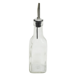 Vinagrera Aceitera de Vidrio Anchor