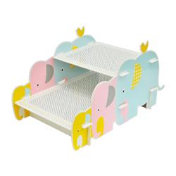 Base de 2 Pisos para Cupcake Elephant Parade Daysi Darcy