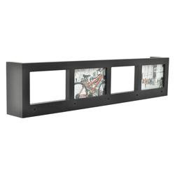 Porta  Retrato Negro  Concepts