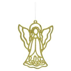 Ángel Colgante Oro Velvet Bliss