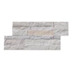 Piedra Interlock Split Face 18x35cm