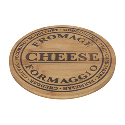 Tabla Para Queso Fromage