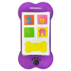 Juguete para Mascota con Diseño de Teléfono