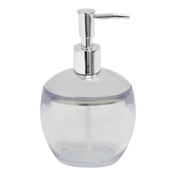 Accesorios para Baño Spoom Transparente Coza