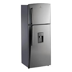 Refrigeradora RI-425 Quarzo 309 Litros Indurama