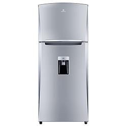 Refrigeradora RI-480 Quarzo Inverter 370 Litros Indurama