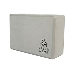 Yoga Block Gris Pachamama