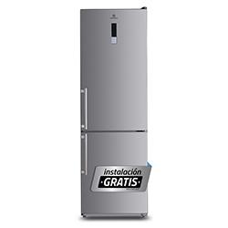 Refrigeradora RI-600 Combi /Cross Door  295 Litros Indurama