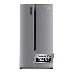 Refrigeradora RI-780I  Inverter 566 Litros Indurama