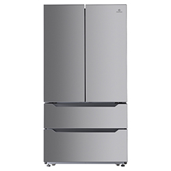Refrigeradora RI-990I Inverter 671 Litros Indurama