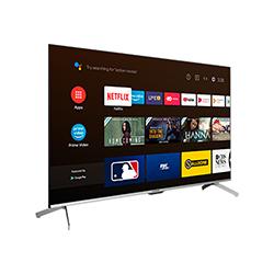Televisor Smart TV UHD 4K 43