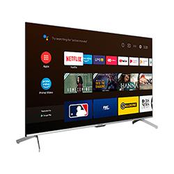 Televisor Smart TV UHD 4K 50