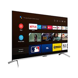 Televisor Smart TV UHD 4K 55