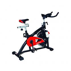 Bicicleta Estática Spinning alto Tráfico