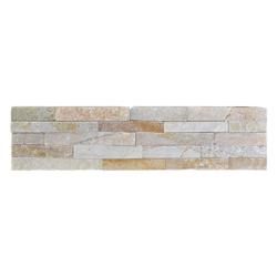 Piedra Ladrillo Cream  15x60cm