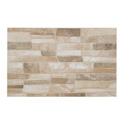 Porcelanato Split Wall Beige 33.3x50cm
