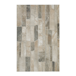 Porcelanato Split Wall Gray 33.3x50cm