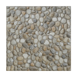 Porcelanato  Riverstone Grey 50x50cm