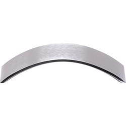 Tiradera Aluminio  96mm