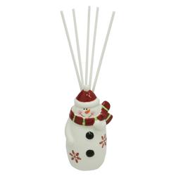 Difusor de Aroma con Diseño de Muñeco de Nieve