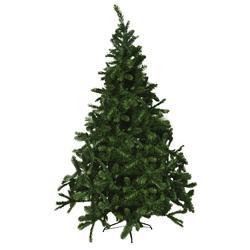 Árbol de Navidad Louisiana de 6 Pies 820 Tips