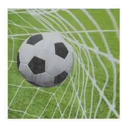 Servilleta de Papel Special Goal 33x33cm 20 Unidades