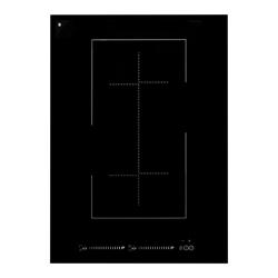Cocina de Indución Flexizone  Vitrocerámica de 38x52cm Dipiu