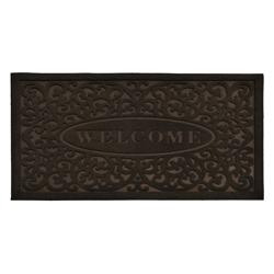 Alfombra Welcome de Caucho  75x45cm