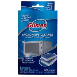Esponja Limpiadora para Microondas