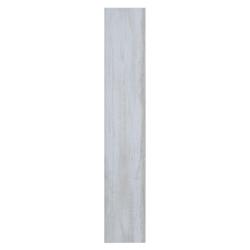 Porcelanato Sbiancoto Bianco 15x90cm
