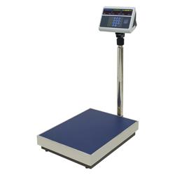 Balanza Digital de Piso con Indicador de Precio 300kg Camry