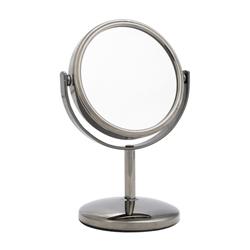 Espejo de Aumento Cromo 4x Danielle