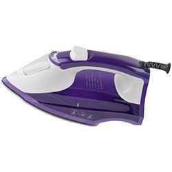 Plancha Amarilla con Suela de Cerámica Black+Decker