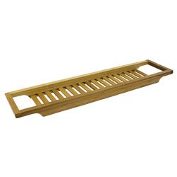 Soporte de Bamboo para Tina